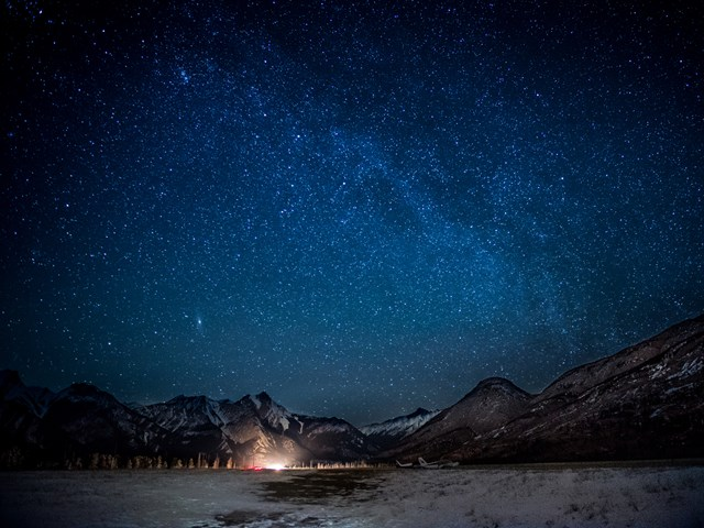 Image result for jasper national park canada sky