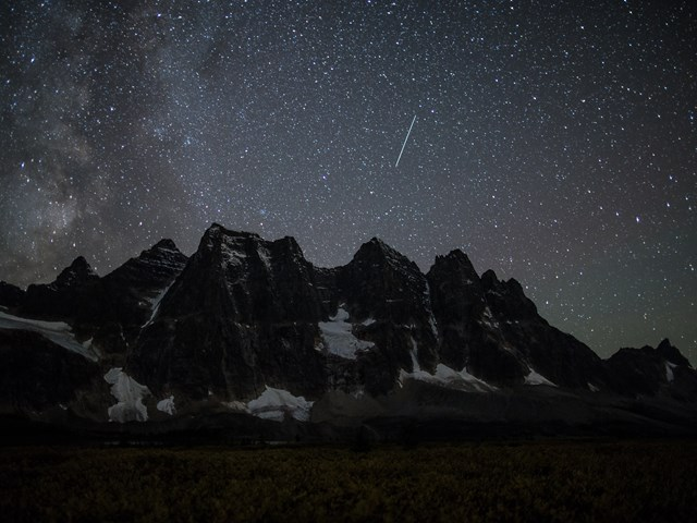 Top 10 Stargazing Spots in Jasper National Park | Alberta Canada