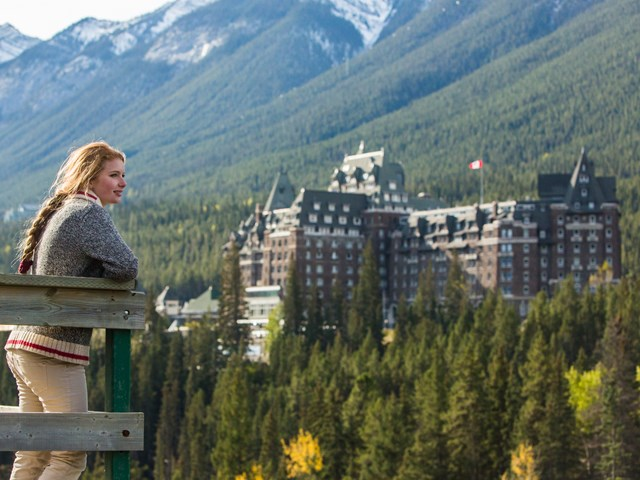Bed And Breakfasts Near Banff Canada